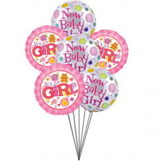 Lovely baloons para Lovely Baby