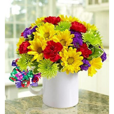 Bouquet do Seu Dia - Agradável (Premium)