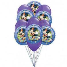 Aniversário de Mickey
