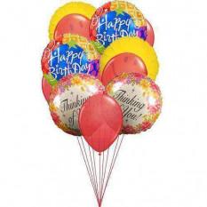 Seu aniversário
