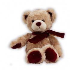 Borgonha Velvetina Bear - 12 Inch