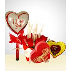Surpresa de amor 4