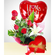 Amor e romance