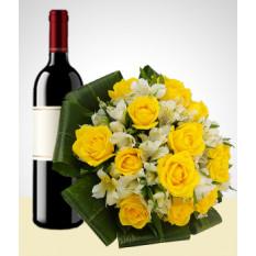O vinho é um conjunto de sonhos especiais