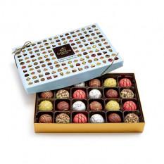 Patisserie Sobremesa Trufas Gift Box, 24 pc.