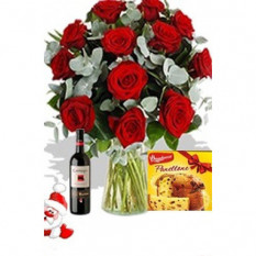 12 Roses Pannetone Wine