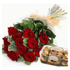 Ferrero Roses
