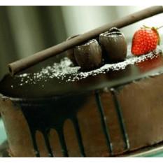 Choco Devil Cake