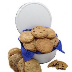 Gourmet Cookie Tin