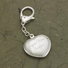 Corrente chave do coração
