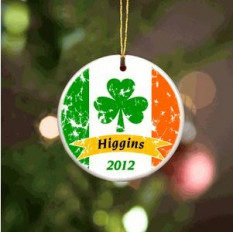 Ornamento irlandês