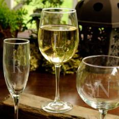 Copo de vinho branco (19 oz.)