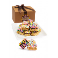 Confetti Mini Krispie Gift Box