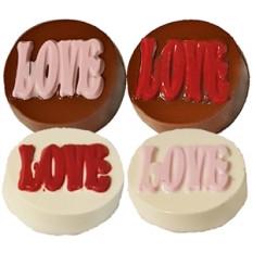 Oreo Cookies - Amor, Conjunto de 6