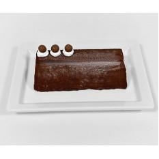 Mousse de Chocolate Malteser