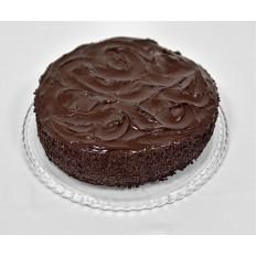 Bolo de Chocolate Rico (20 Cm)