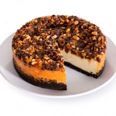 Cheesecake de Tartaruga - 6 Polegadas