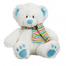 Urso de Pelúcia Blue Slopes - 12 Inch